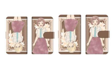 ダイアリースマホケース for マルチサイズ【M/L】